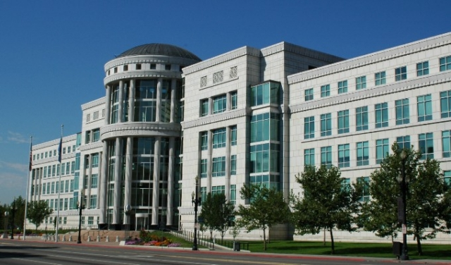 Salt Lake City, Utah business law