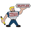 Salt Lake City Business Law Client - Master Muffler