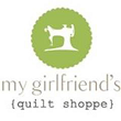 Salt Lake City Business Law Client - My Girlfriends quilt shoppe