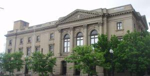 Ogden Courthouse Franchise Attorneys
