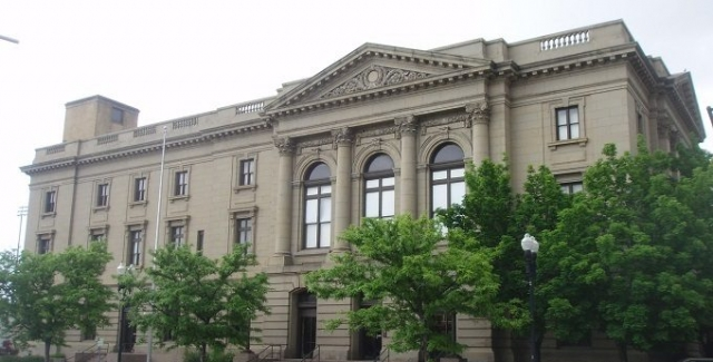 Ogden Courthouse Franchise Attorneys