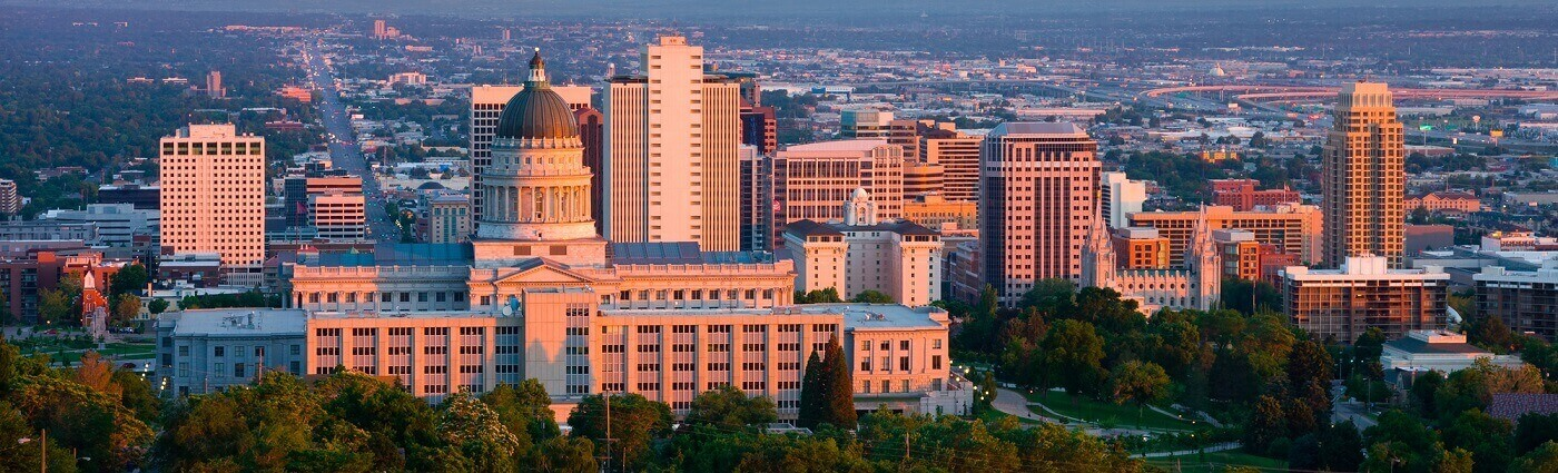 business attorneys Salt Lake City Capital