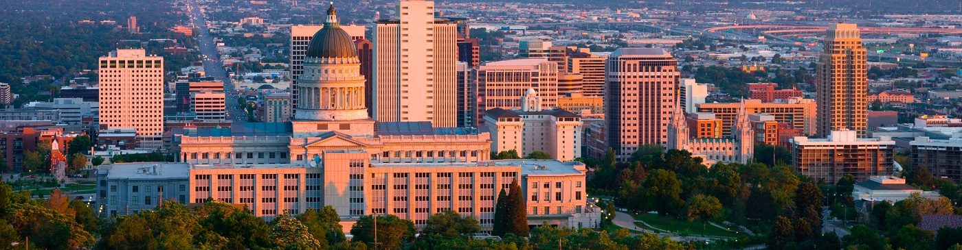 Salt Lake City Capital building business lawyer Utah