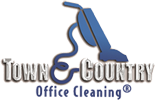 Salt Lake City Business Law Client - Town & Country Office Cleaning