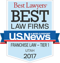 US News Best Law Firm Awards 2017