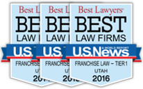 US News Best Law Firm Awards