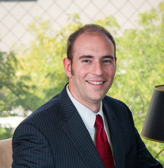 Nate Whitaker Franchise and Business Lawyer