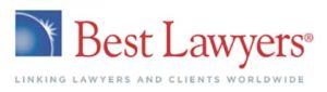Best Lawyers award