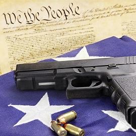 Firearms Law attorneys