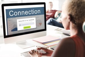 attract franchisees online