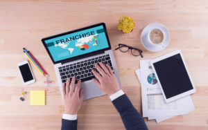 Business and franchise succession planning