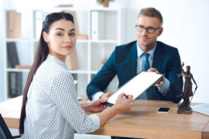 Business attorney in Salt Lake City